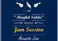 Bengkel Sabda Jam Session – Accoustic Live
